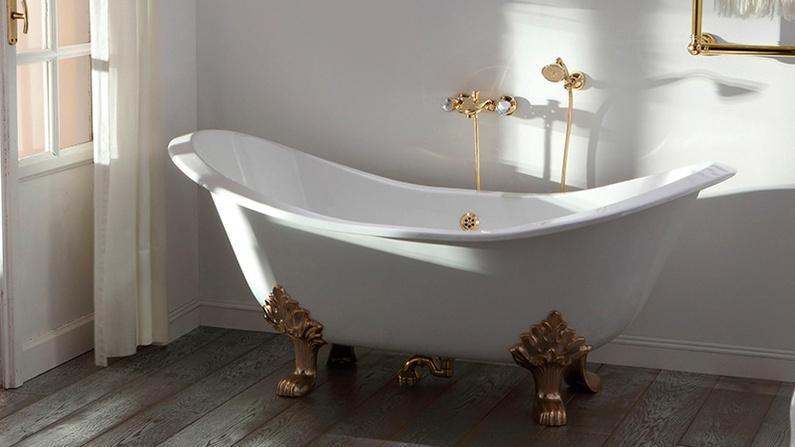Что такое реставрация ванн