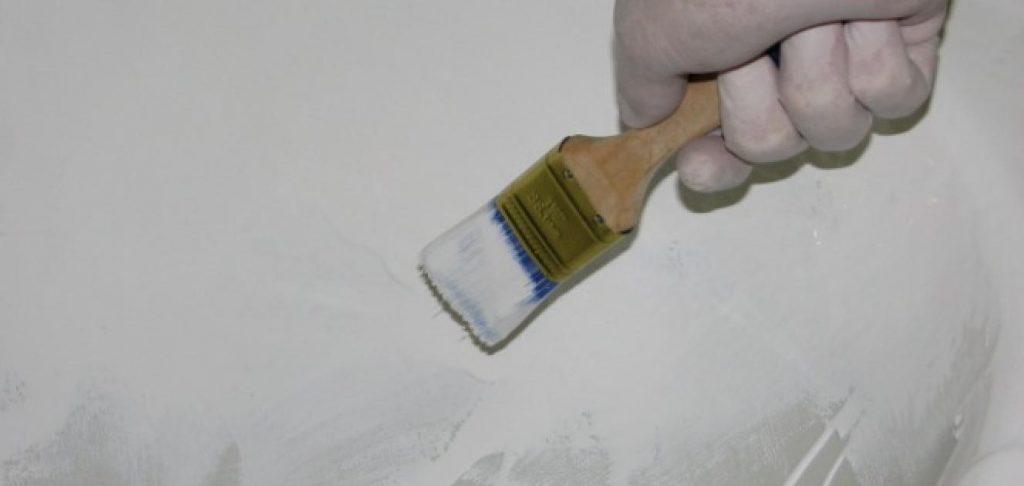 Эмалировка ванн своими руками