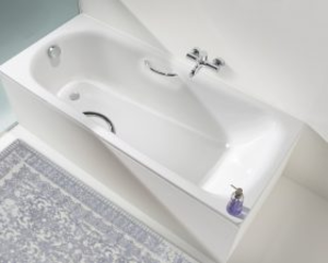 Особенности ванн